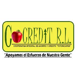 COCREDIT R.L.